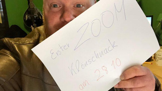 Zoom KIönschnack